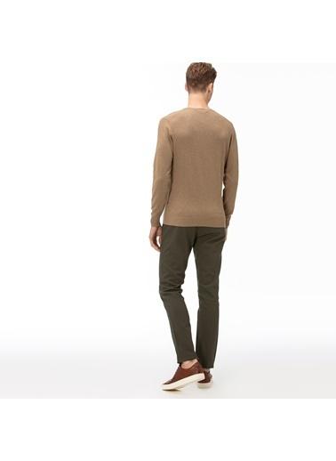 Lacoste Erkek Slim Fit Pantolon HH2041.41Y Yeşil